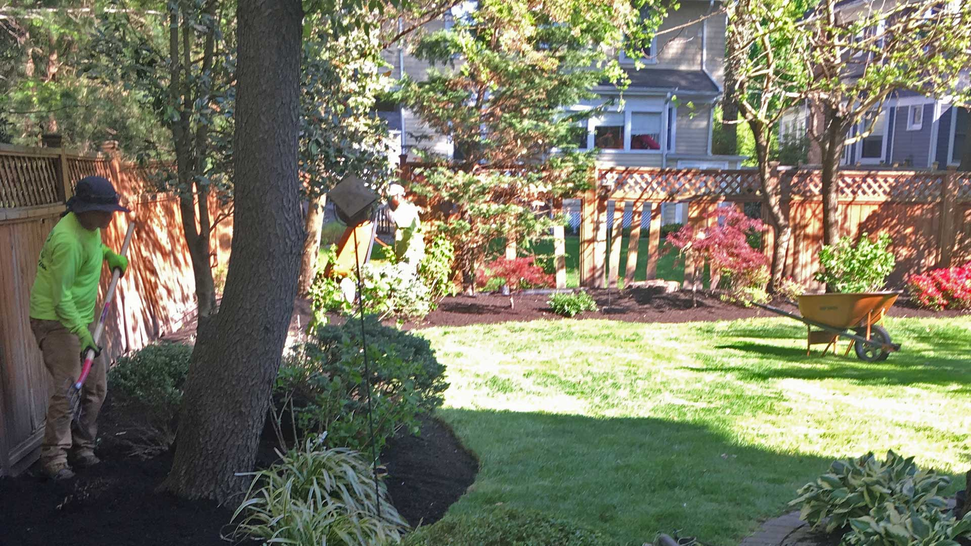 Apply for a career with Greenscapes Landscape Management in Westfield, NJ.